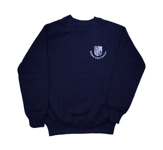 Track Sweatshirt top